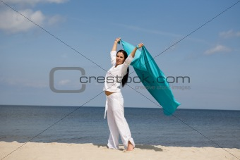 freedom woman