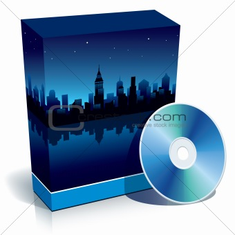 City night box