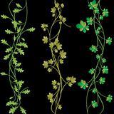 Seamless plants