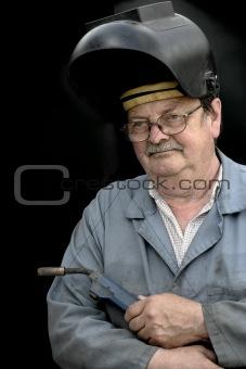Senior workforce