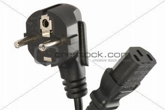 Power Plug macro