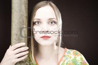 Beauty Women Portrait
