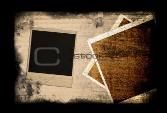 Camera Frame Design