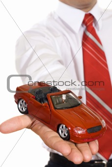 Car loan offer