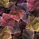 precious stones fractal