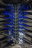 Cables of a server