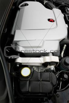powerful engine