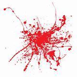 blood ink