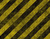 Hazard Danger Background