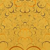 Decorative background. 