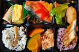 japanese lunchbox - bento