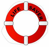 life preserver