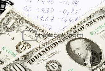 Money Calculations