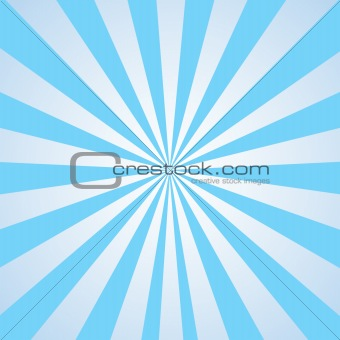 Abstract White and Blue Textured Background