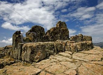 "Ancient observatory ""Kokino"""