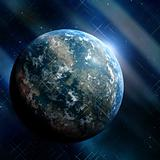 Earthlike planet