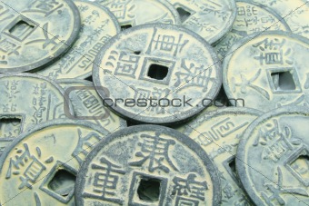 Chinese Coins