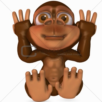 Toon Ape