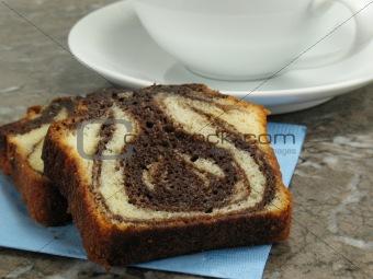 Cake & Coffee Break