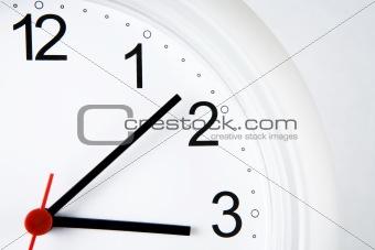 clocking