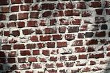 Brick Ceiling