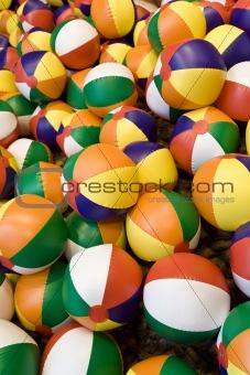 Beach Balls!
