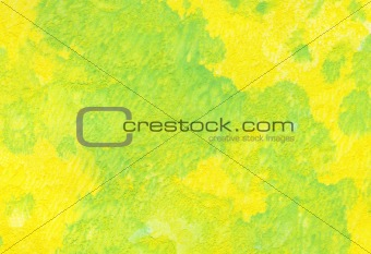 background, yellow-green