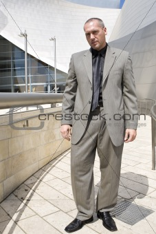 Business Man Series