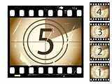 Film countdown