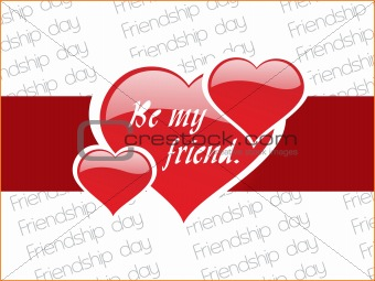 beautiful friendship day greeting to present your friend 10