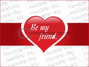 beautiful friendship day greeting to present your friend 11