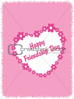 beautiful friendship day greeting to present your friend 8