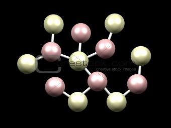 Molecules Formation