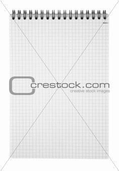Blank Gray Sheet