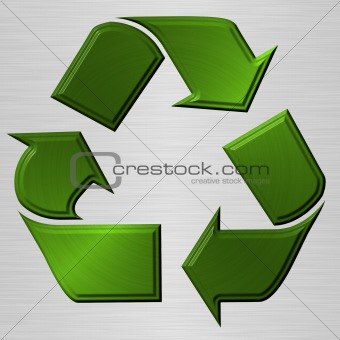 recycle metal 1