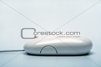 modern optical mouse