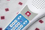 Nurse Call Remote Control