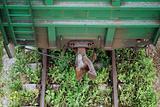 Boxcar coupler