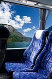 Norwegian Fjord Bus Tour