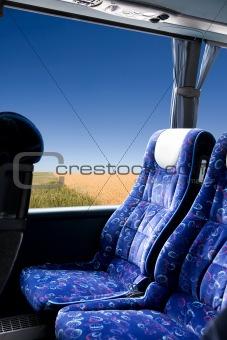 Prairie Bus Tour