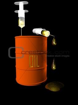 Oil Addiction
