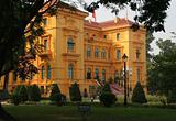 President Palace Hanoi Vietnam