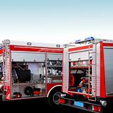 Rescue engines
