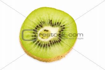 cutting kiwi macro