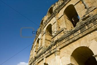 Old amphitheate