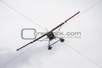 Float plane, Ketchikan, AK