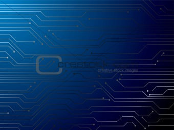circuit blue