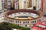 View To Malaga