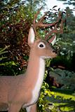Deer Lawn Ornament