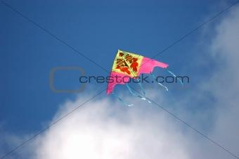 kite - toy